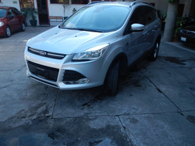 Ford Escape Trend Advance