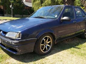 Renault R19 1.9 Diesel Base Modelo 99 $35.000