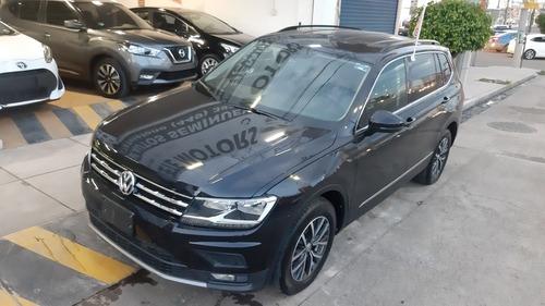 Imagen 1 de 15 de Volkswagen Tiguan 2018 1.4 Comfortline Plus At