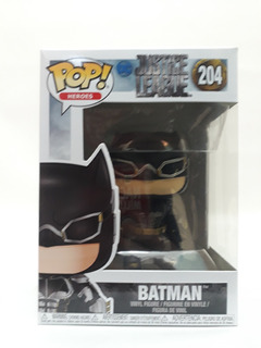 Funko Pop Dc Batman 204