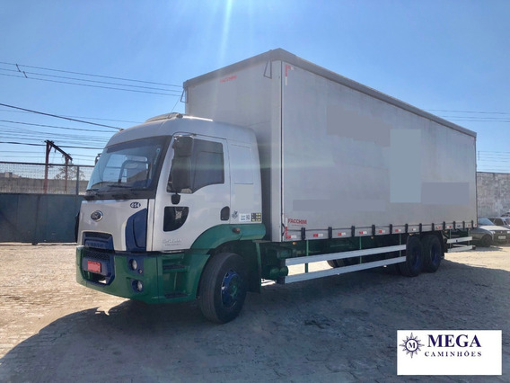 Ford Cargo 2429 Truck Sider 10m