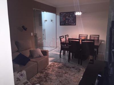 Apartamentos - Venda - Parque São Sebastião - Cod. 3194 - Cód. 3194 - V