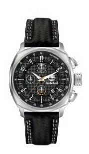 Relógio Masculino Timberland Qt7124101 Aço Inoxidável