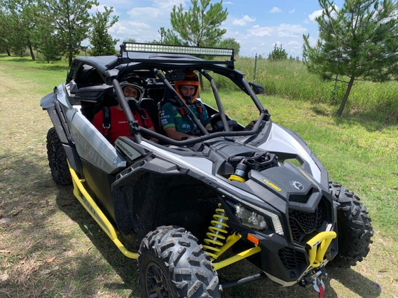 Maverick X 3 Turbo Can Am