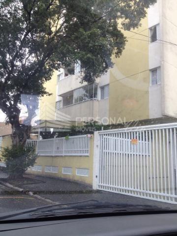 Apartamento Residencial À Venda, Baeta Neves, São Bernardo Do Campo. - Ap0892