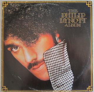 Lp The Philip Lynott Album Frete Grátis