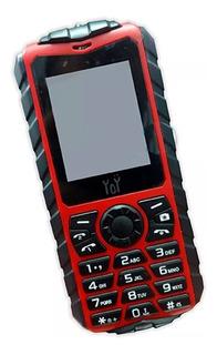 Telefono Celular Yoy 01 Doble Sim Linterna Flash Liberados
