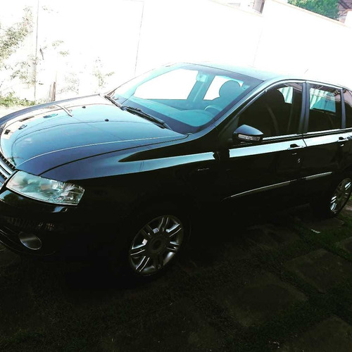 Fiat Stilo 1.8 8v Attractive Flex Dualogic 5p 2010