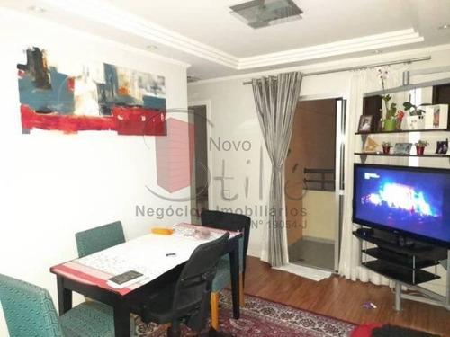 Imagem 1 de 15 de Apartamento - Tatuape - Ref: 9913 - V-9913