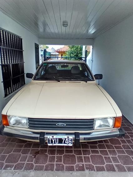 Ford Taunus L 2.0