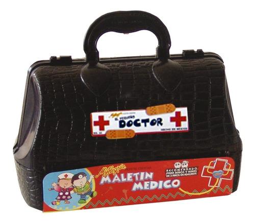 Imagen 1 de 3 de Maletín Médico Y De Enfermería Mi Alegría
