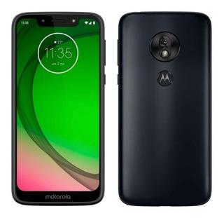 Motorola Moto G7 Play 32gb + 2gb Nuevo Sellado Libre Msi N