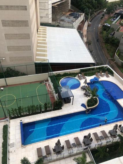 4quartos Com Lazer Completo No Vila Da Serra - 5079