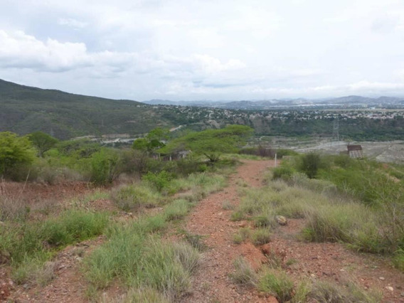 Se Vende Terreno El Manzano Rah: 19-12081