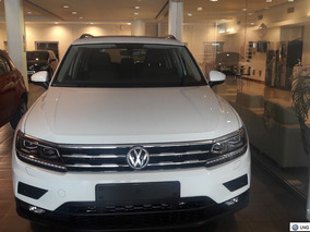 Volkswagen Vw Tiguan Comfortline 2.0 Tsi 220 Cv Dsg Blanco