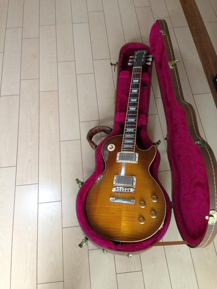 Guitarra Gibson Les Paul 2002 Honeyburst 50s