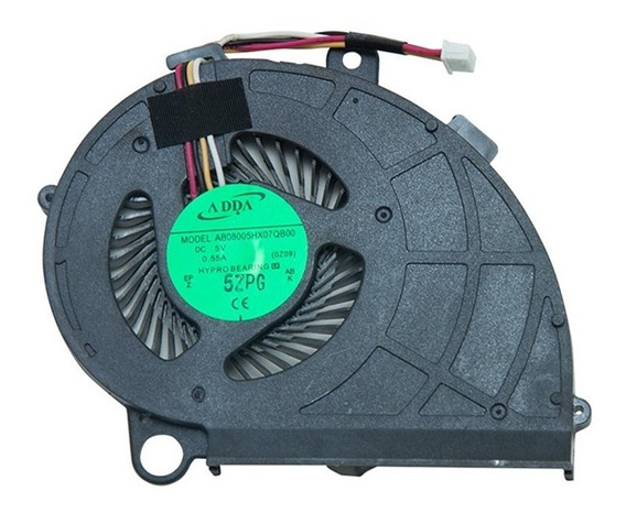 Cooler Interno Para Ultrabook Acer M5-481t-6417 M5-481t-6195