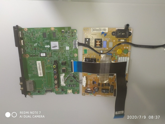Kit Samsung Un32f4200ag Usado