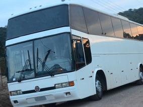 Ônibus Para Banda / Motorhome