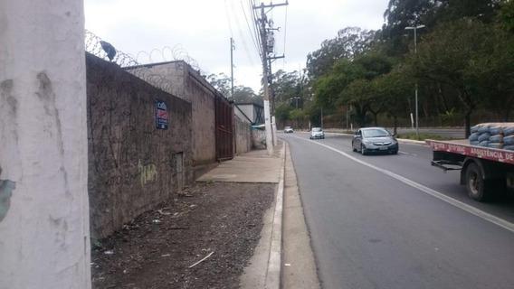 Terreno Em Itaquera, São Paulo/sp De 0m² À Venda Por R$ 300.000,00 - Te233688