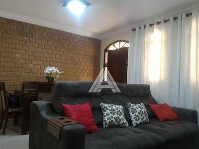Casa Térrea Em São Caetano - Ca3374