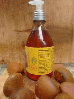 Azeite De Andiroba Com 100% De Pureza