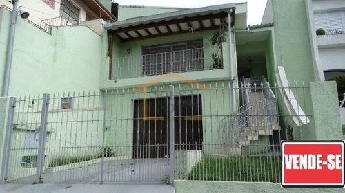 Casa Terrea, Venda, Vila Albertina, Sao Paulo - 19224 - V-19224