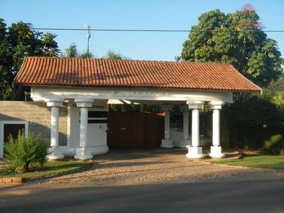 Casa Residencial À Venda, Campestre, Piracicaba. - Ca0027