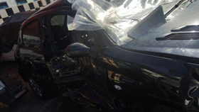 Sucata Peugeot 207 Xr 1.4 Flex 2011 Para Retirada De Peças