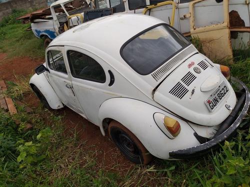 Volkswagen Fusca 1300 75
