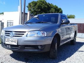 Volkswagen Saveiro 1.6 Base 2008