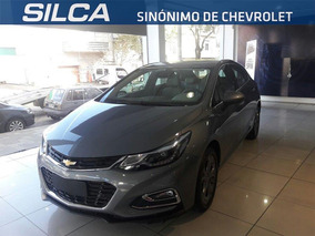 Chevrolet Cruze Hatchback 2018gris0km