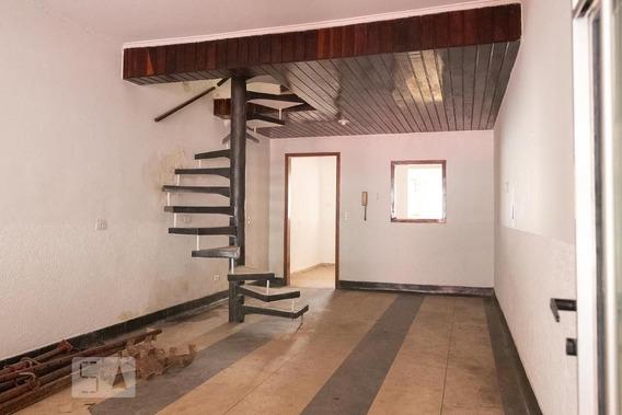 Casa Com 2 Dormitórios E 1 Garagem - Id: 892983106 - 283106