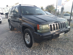 Jeep Grand Cherokee V6 4x4