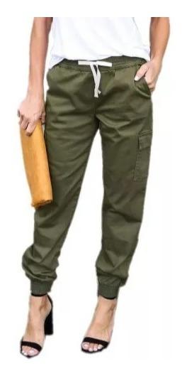 Pantalones Joggers Dama Kala Outfits