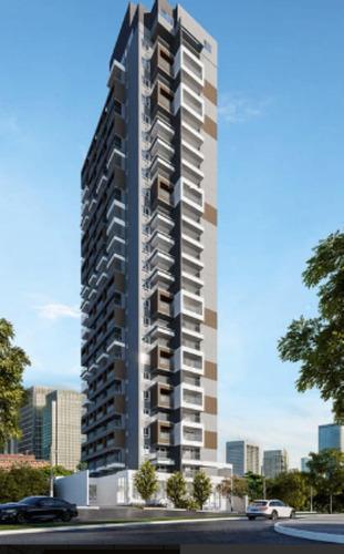 Imagem 1 de 15 de Apartamento Residencial Para Venda, Vila Mariana, São Paulo - Ap9854. - Ap9854-inc