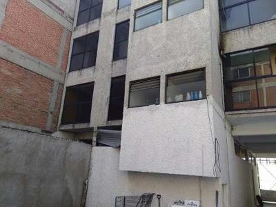 (crm-4708-1932) Edificio En Venta Calzada Misterios