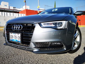 Audi A5 2.0 Spb T S-line Multitronic Cvt 2015