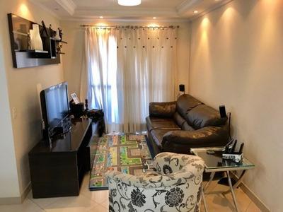 Apartamento Tatuapé, Rua Teixeira De Melo