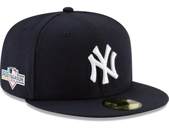 Gorra New Era Yankees New York 59fifty Postemporada 2019