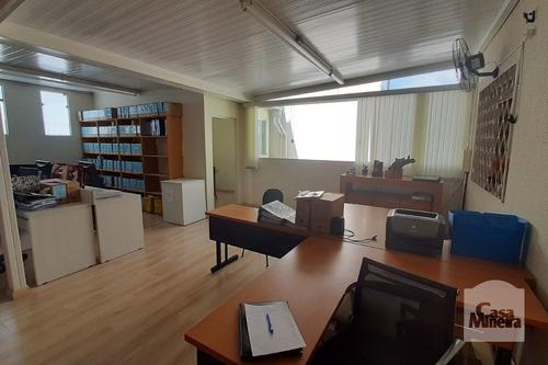 Imagem 1 de 13 de Casa À Venda No Colégio Batista - Código 323353 - 323353