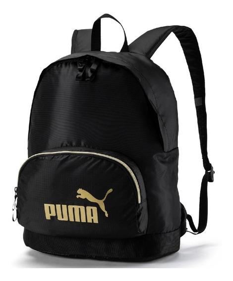 Mochila Puma Core Seasonal Neg Unisex