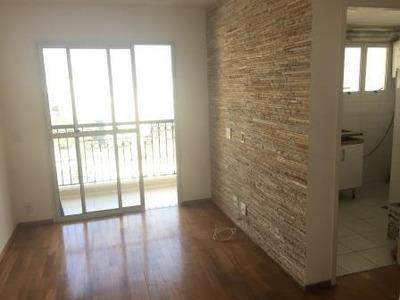 Apartamento Duplex Residencial À Venda, Vila Santa Catarina, São Paulo - Ad0009. - Ad0009