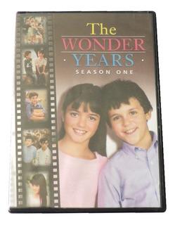The Wonder Years Season One Region 1 En Ingles Dvd