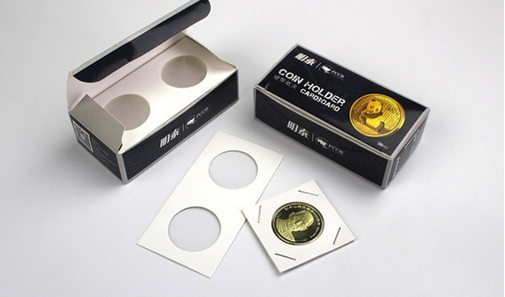 Caixa Coin Holder Pccb