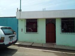 Venta De Casa Por Ocasión-s/.78 000 Soles-cel. 955825370