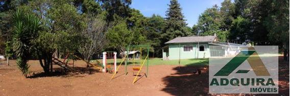 Rural Chacara - 4235-v