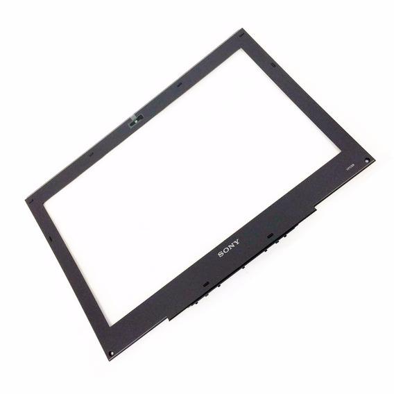 Moldura Original Notebook Sony Vaio Vpc-sb - 012-000a-6394