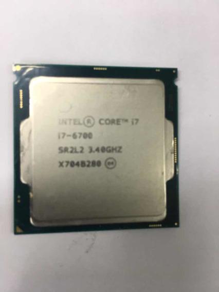 Processador I7-6700 Soquete 1151 3.4ghz