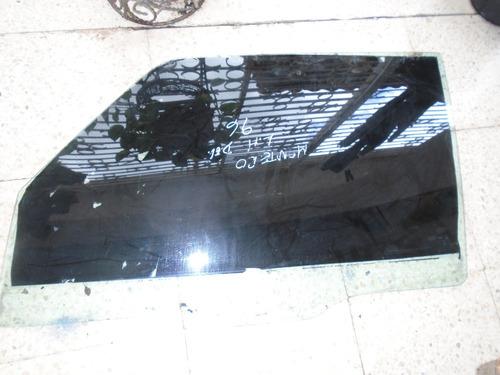 Imagen 1 de 2 de Vendo Vidrio Delantero Izquierdo  De Mitsubishi Montero
